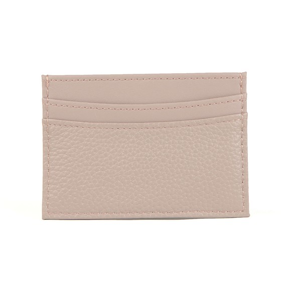 Ted Baker Womens Pink Lissie Bow Card Case Holder main image
