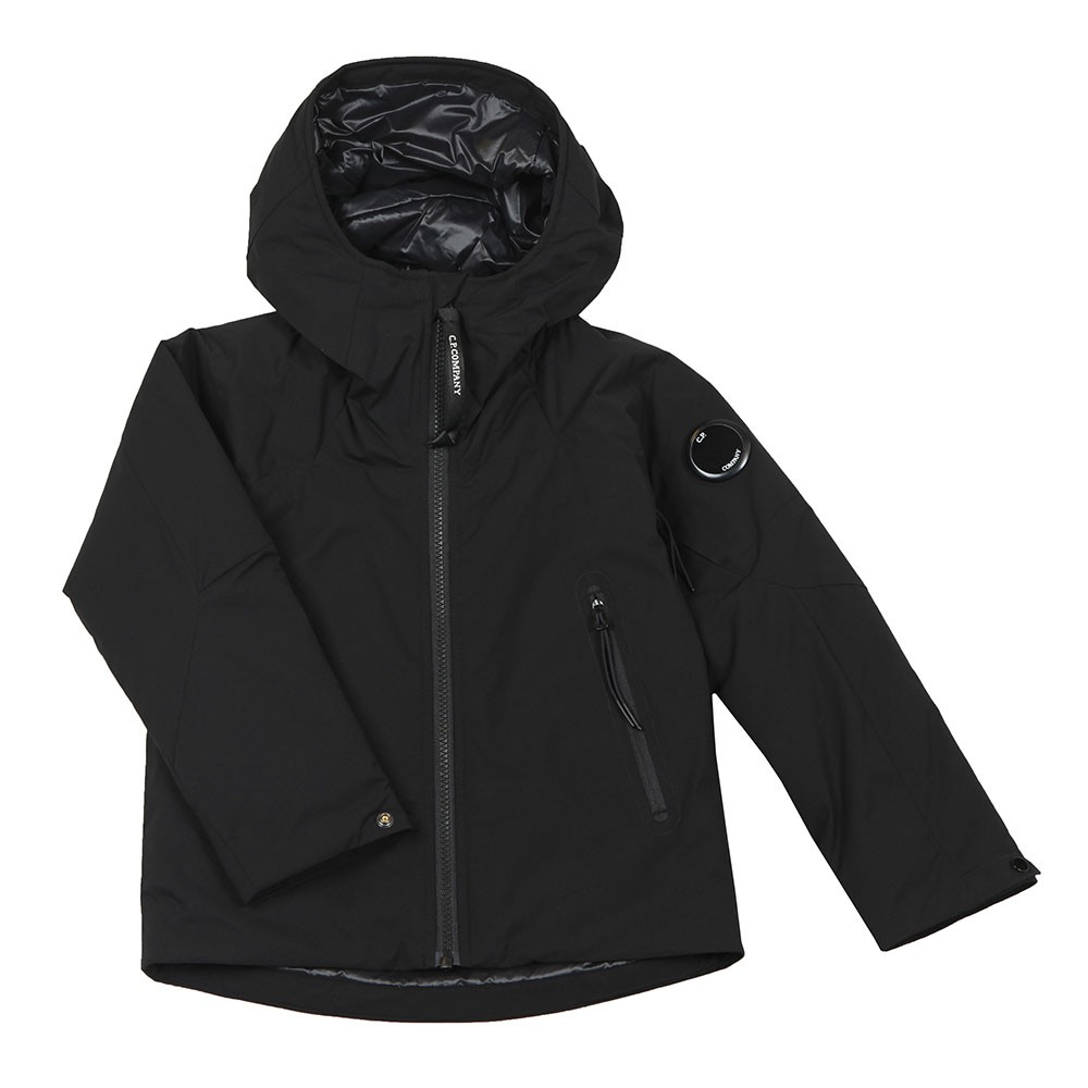 Pro Tek Hooded Jacket main image