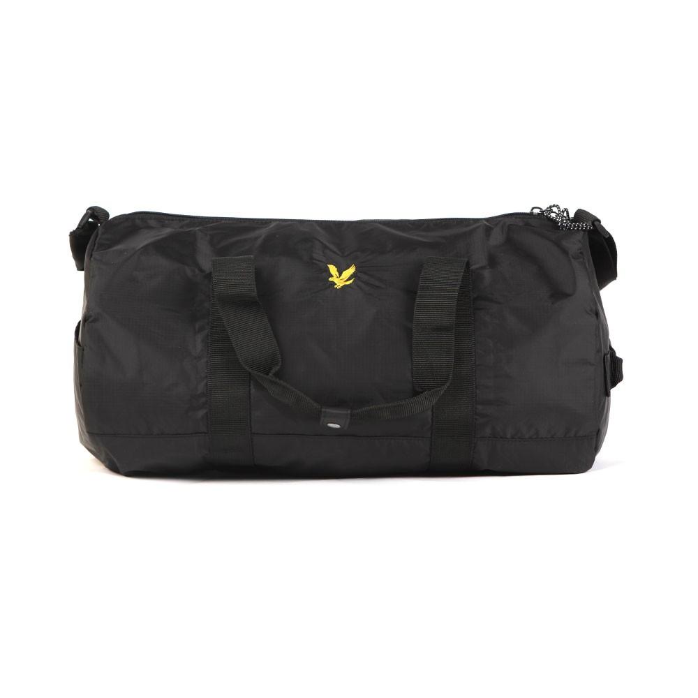 Lightweight Barrel Bag main image