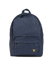 Lyle And Scott Junior Boys Blue Bag