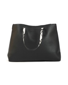 Superdry Womens Black Freya Tote