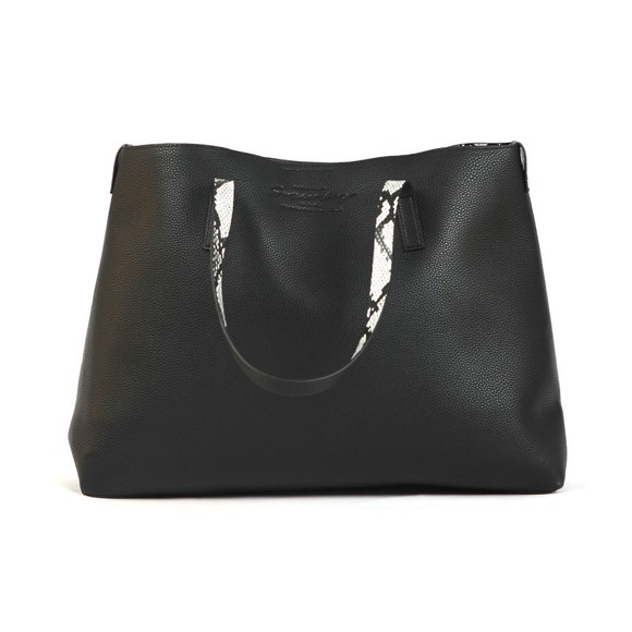 Superdry Womens Black Freya Tote  main image