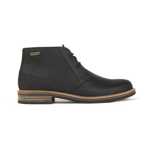 Barbour Lifestyle Mens Black Readhead Boot