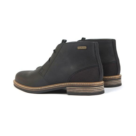 Barbour Lifestyle Mens Black Readhead Boot main image
