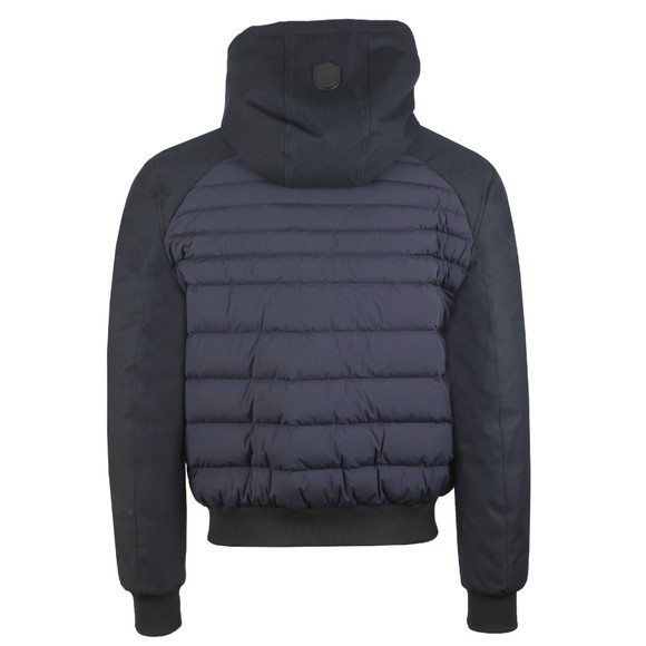 Mackage Mens Blue Eryk Down Jacket main image