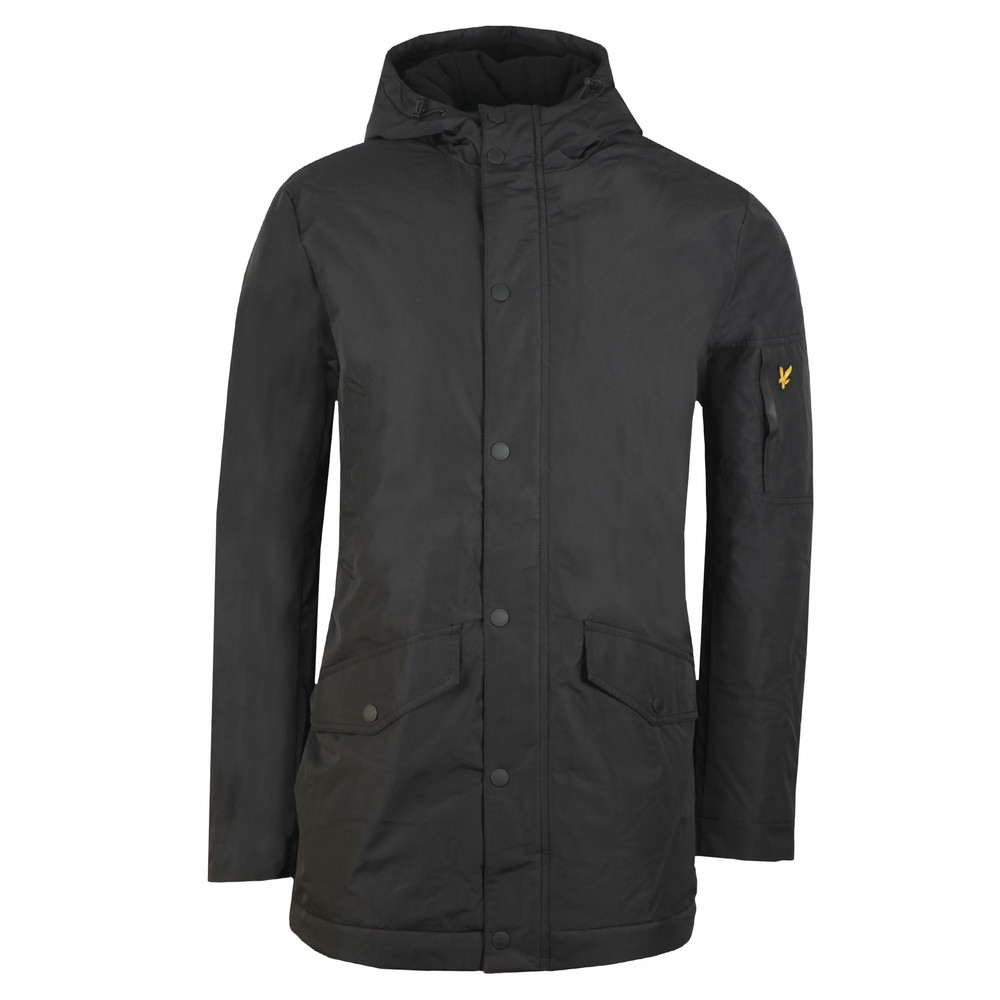 Technical Parka Jacket main image