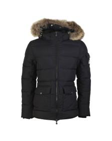 Pyrenex Mens Black Authentic Jacket