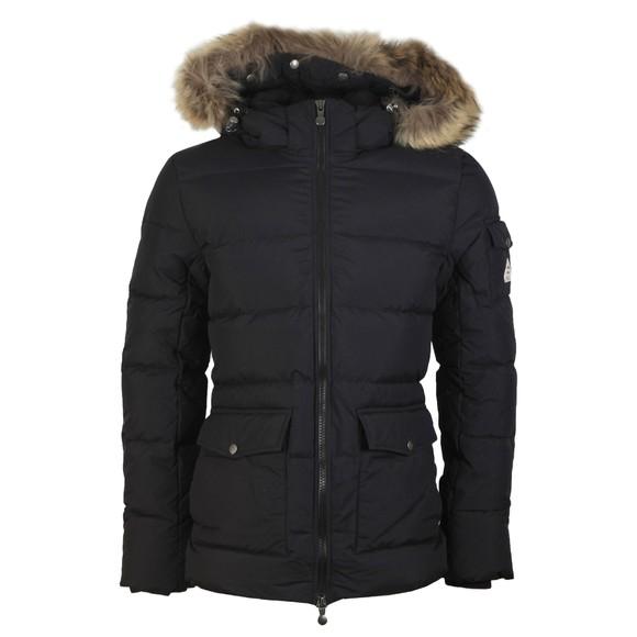 Pyrenex Mens Black Authentic Jacket main image