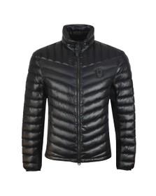 Mackage Mens Black Matteo Down Jacket