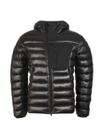 Direct Down Shell Puffer Jacket