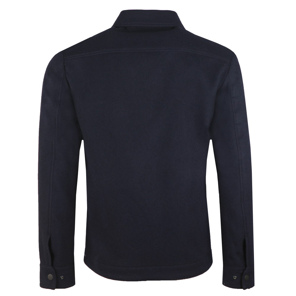 Dolph Flat Wool Jacket main image