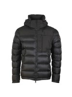 Chest Pocket Down Jacket