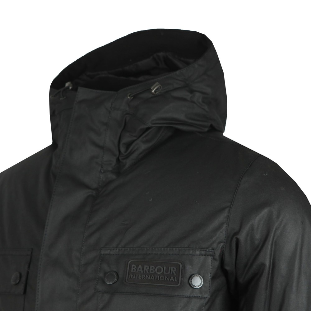 Imboard Wax Jacket main image