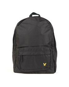 Lyle And Scott Junior Boys Black Bag