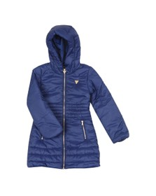 Guess Girls Blue Girls Padded Jacket