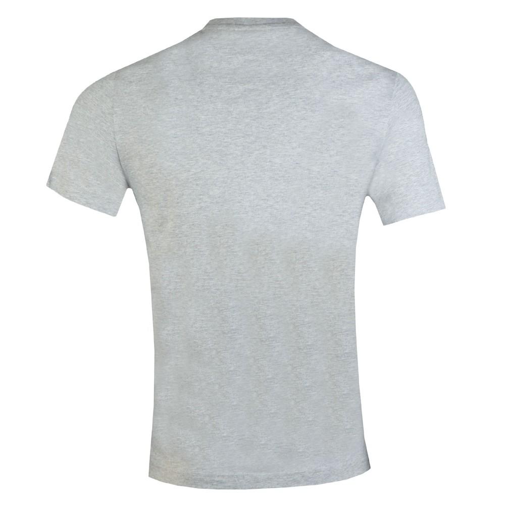 TH6386 Print T-Shirt main image