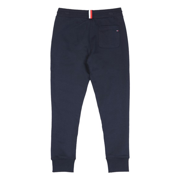 Tommy Hilfiger Mens Blue Branded Sweatpants main image