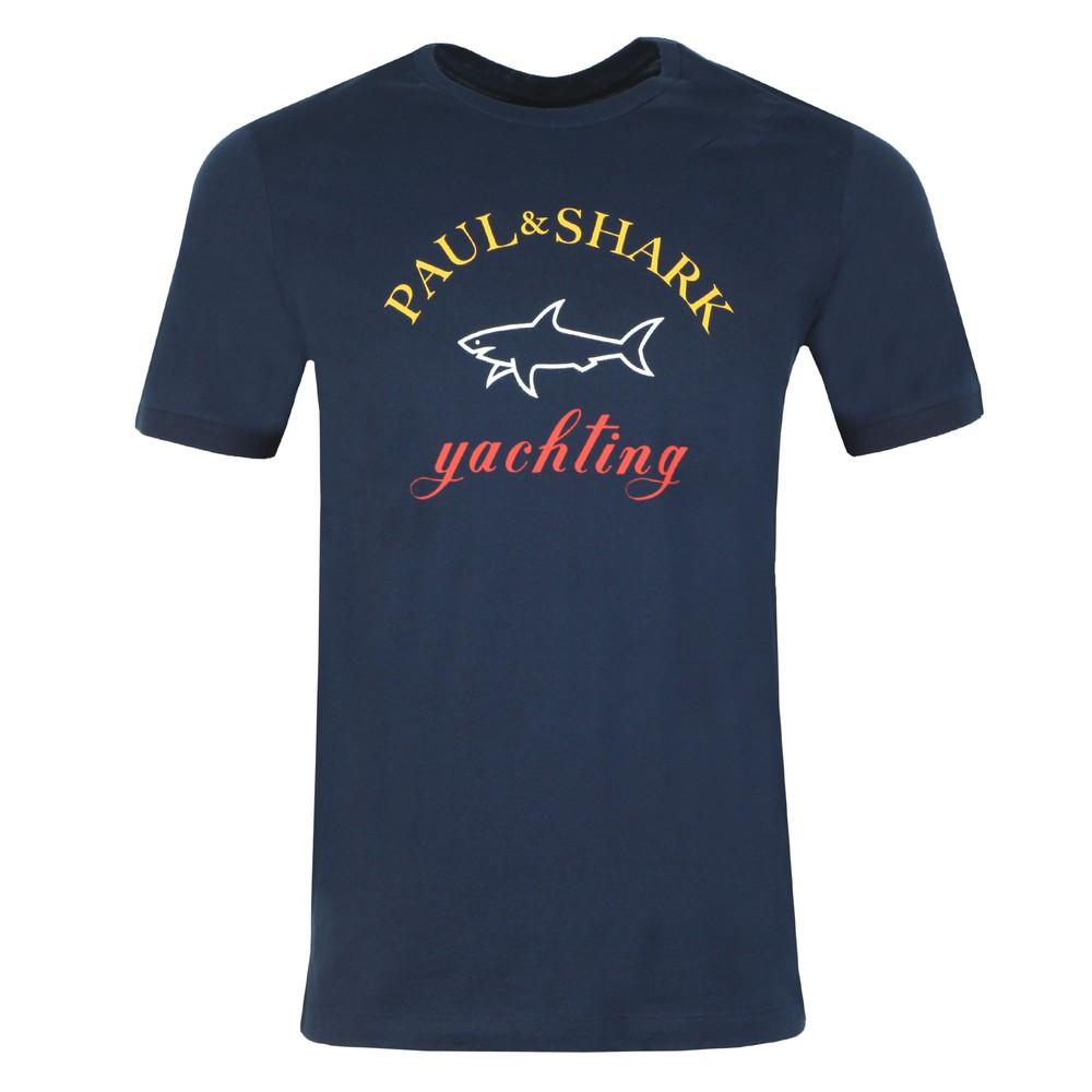 Large Logo T Shirt