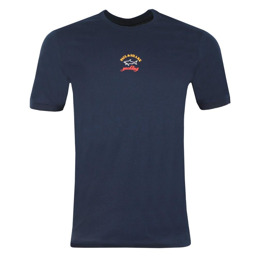 Centre Logo T-Shirt main image