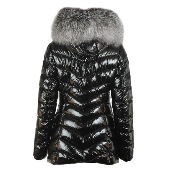 Froccella Womens Black B235 Jacket main image