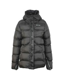 Ellesse Womens Black Rafmello Padded Jacket