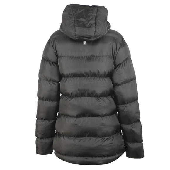 Ellesse Womens Black Rafmello Padded Jacket main image