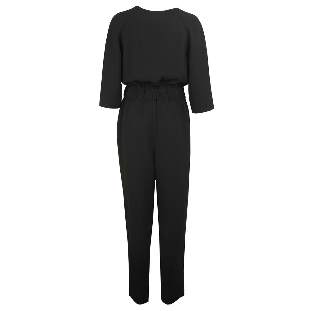 Iiris Zip Front Detail Jumpsuit main image