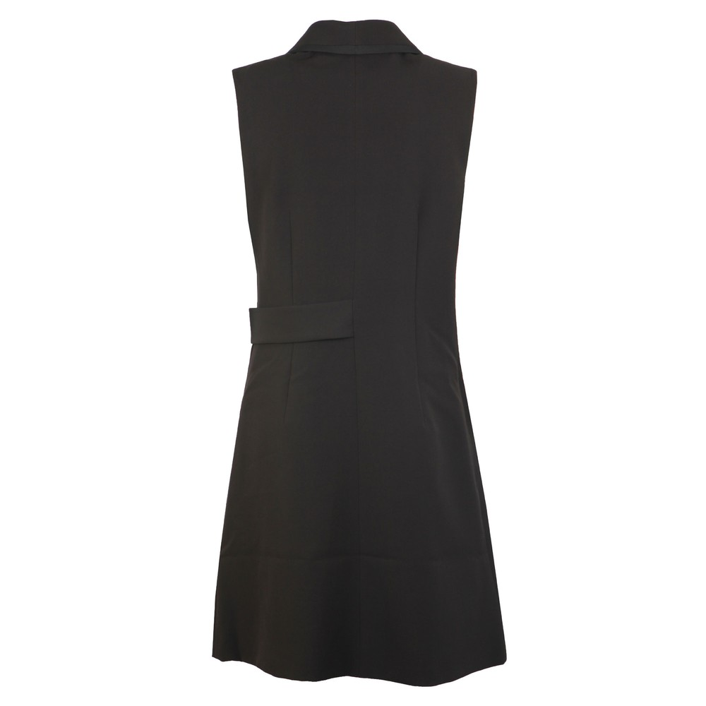 Adaard D-Ring Tailored Dress main image