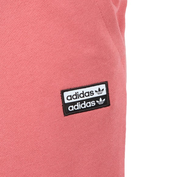 adidas Originals Womens Pink Adidas Vocal Jogger