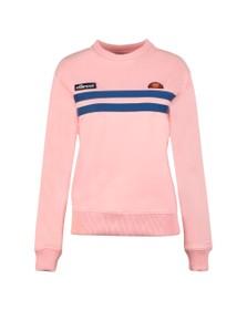 Ellesse Womens Pink Taria Sweatshirt