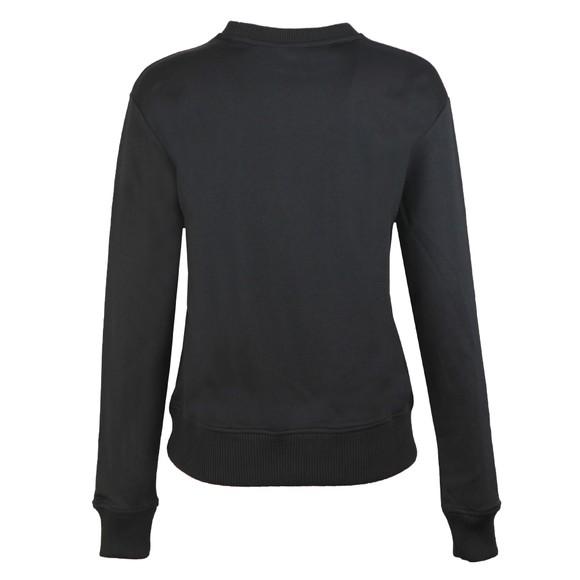 Ellesse Womens Black Taria Sweatshirt main image