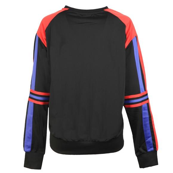 Ellesse Womens Black Cervinia Sweatshirt main image