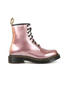 Dr. Martens Womens Pink 1460 Vegan Boot
