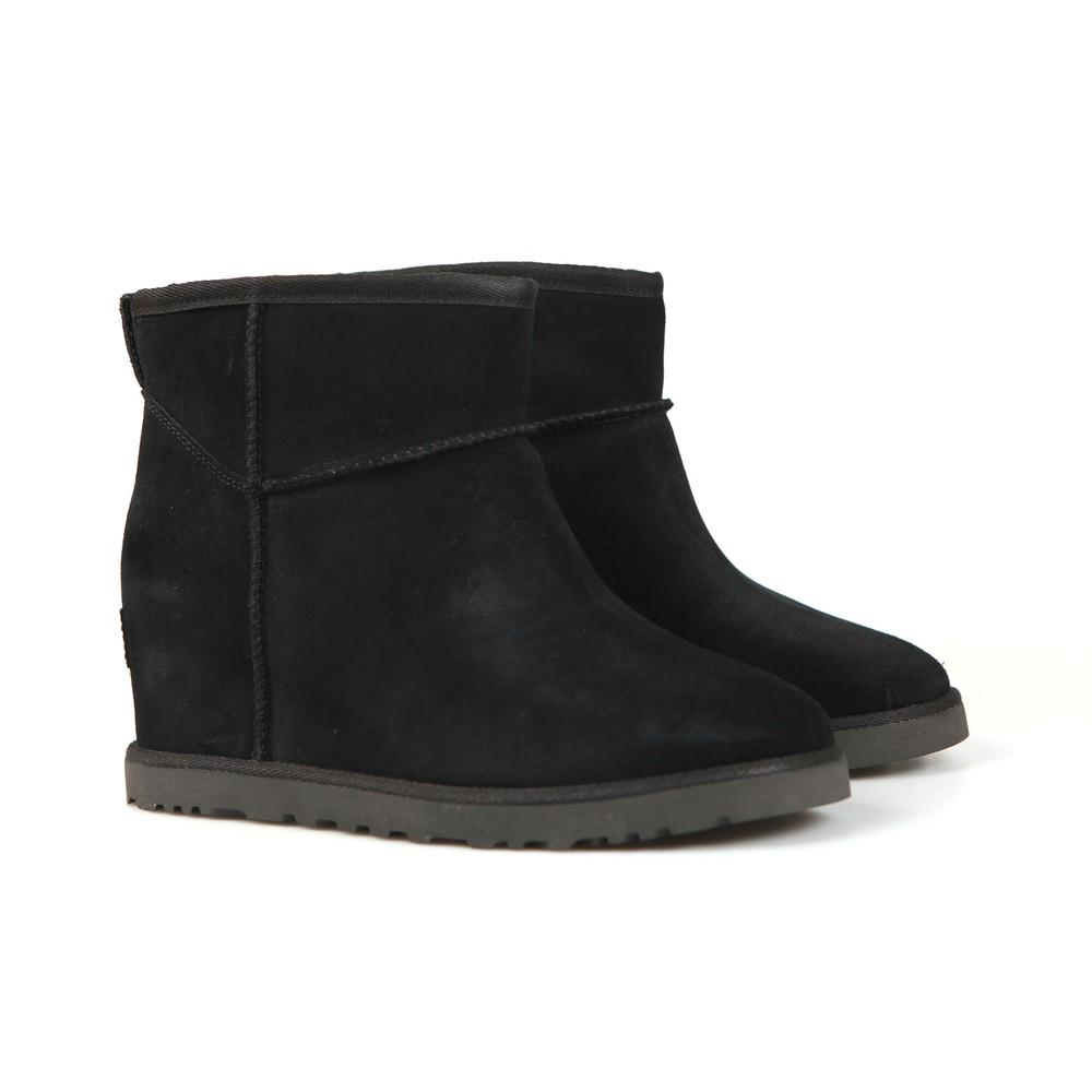 Classic Femme Mini Boot main image