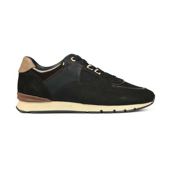 Android Homme Mens Black Belter 2.0 Trainer