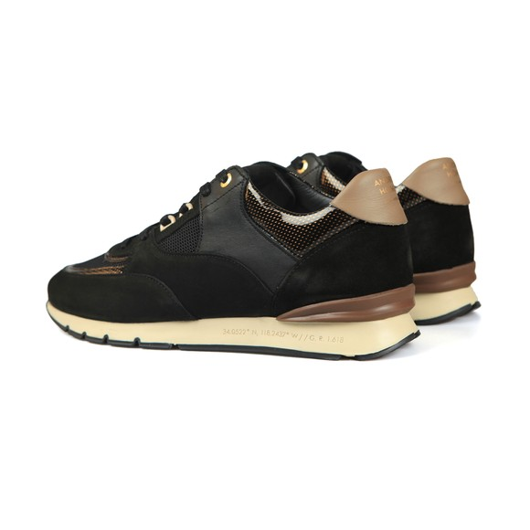 Android Homme Mens Black Belter 2.0 Trainer main image