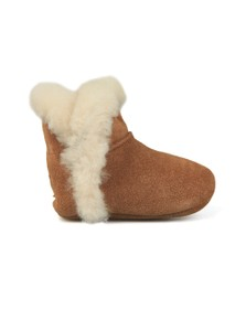 Ugg Girls Brown Lassen Boot