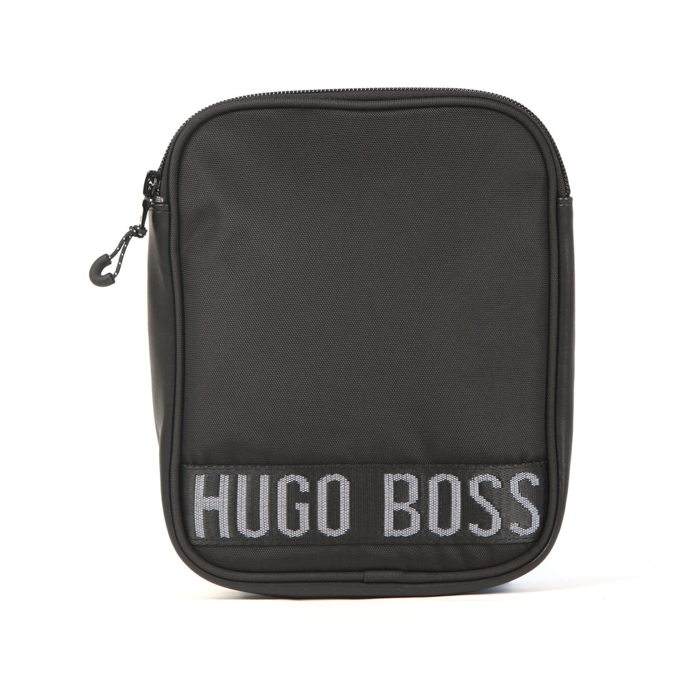 Boys Tape Logo Bag main image