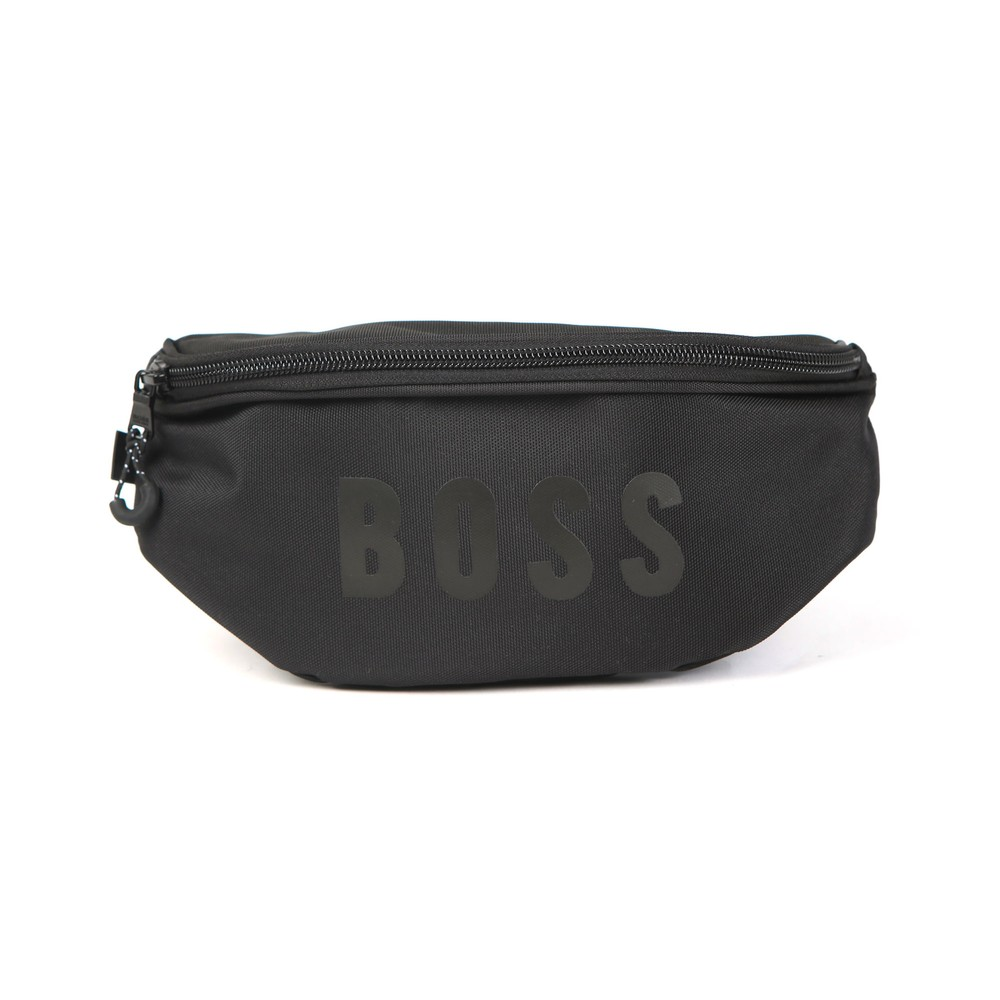 Boys Tape Logo Waist Bag main image