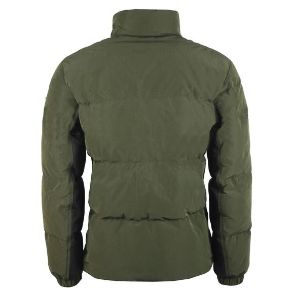BOSS Mens Green Casual Odrean Jacket main image