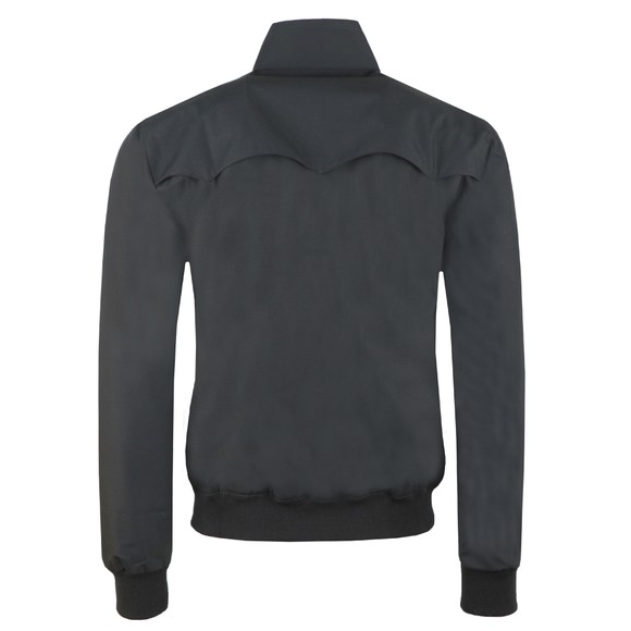 Fred Perry (Reissues) Mens Black Made in England Harrington main image