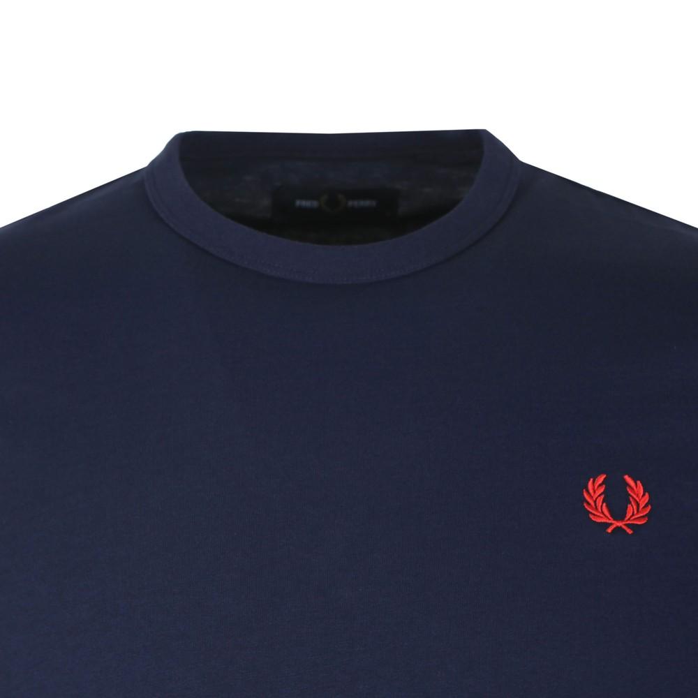 Bold Tipped T-Shirt main image