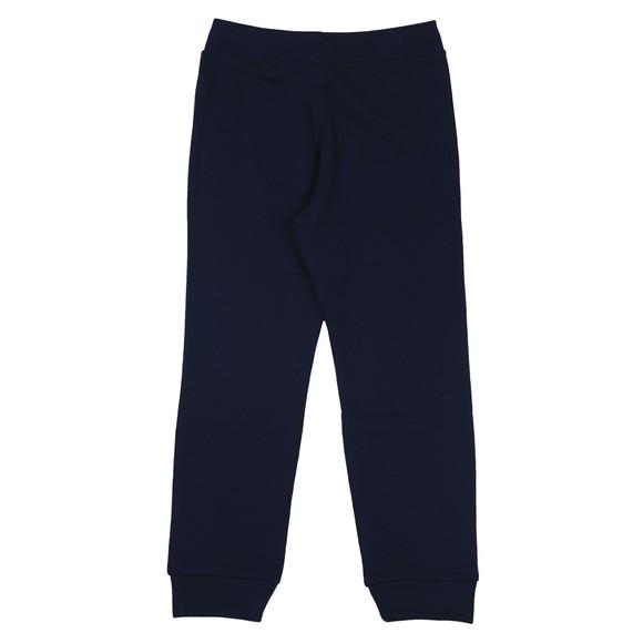 adidas Originals Mens Blue Trefoil Pant main image