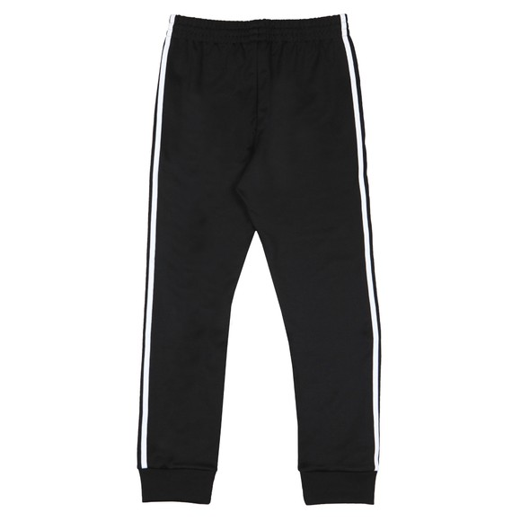 adidas Originals Mens Black SST Cuffed Track Pant