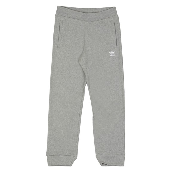 adidas Originals Mens Grey Trefoil Pant main image