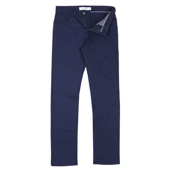 Lacoste Mens Blue HH9561 Jean
