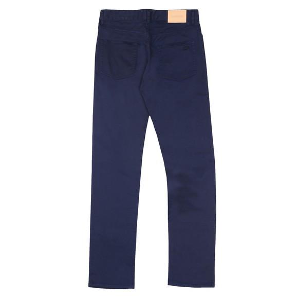 Lacoste Mens Blue HH9561 Jean main image