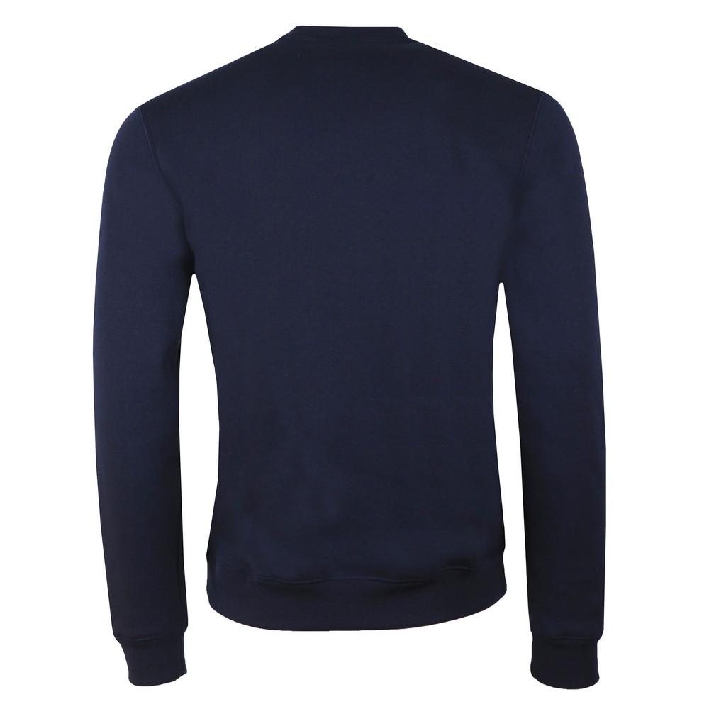 SH8552 Print Sweatshirt main image