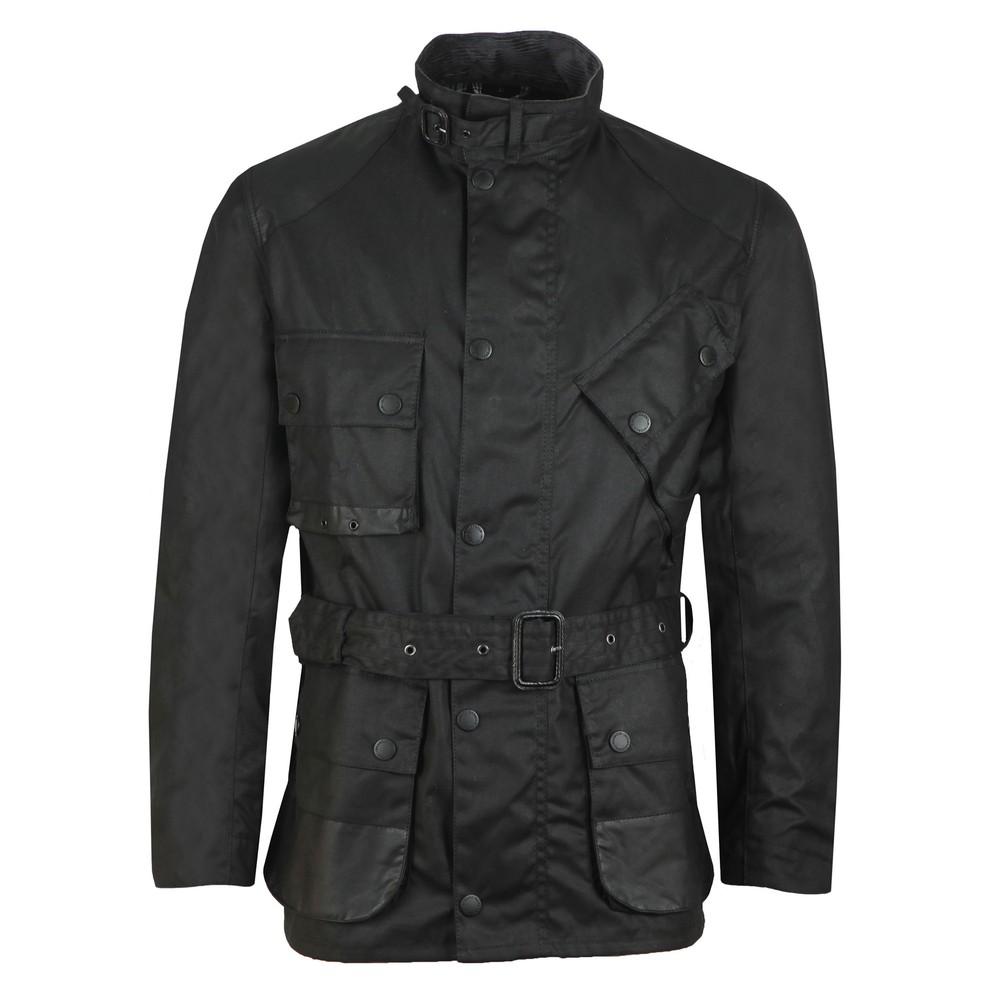 International Wax Jacket main image