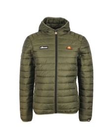 Ellesse Mens Green Lombardy Jacket